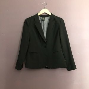 Black Blazer by Metaphor